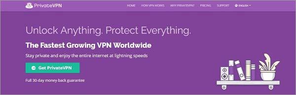 PrivateVPN-for-IPTV
