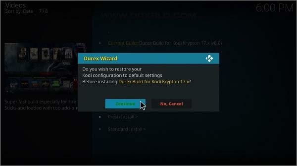 Step-13-How-to-Install-Durex-Build-Kodi
