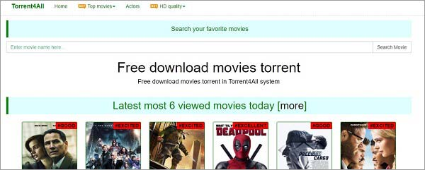 Torrent-4-All-for-Mac