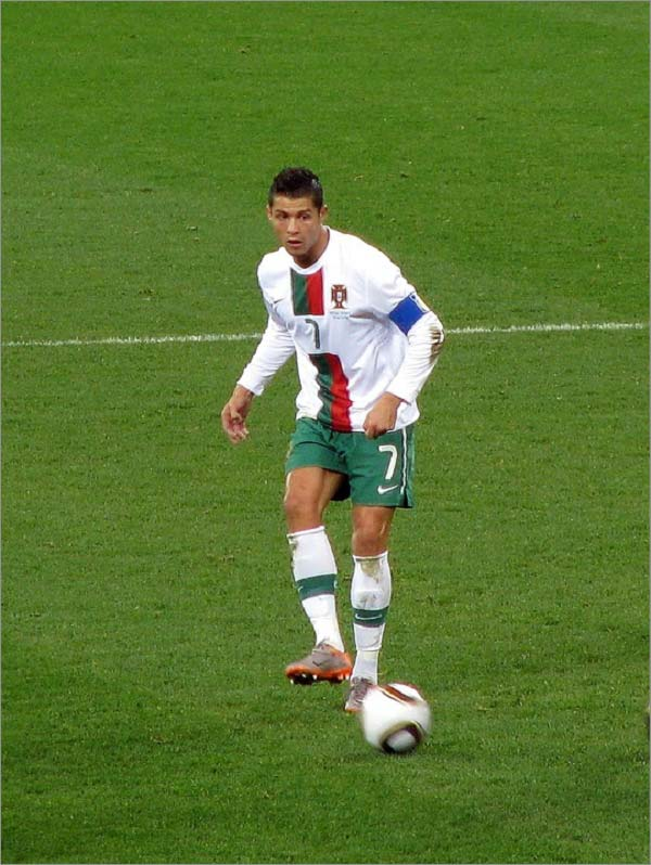 Cristinao-Ronaldo-has-led-Portugal-Team-into-the-Knockout-Stage