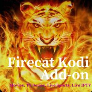 Firecat Kodi – How to Install Firecat on Kodi Krypton 17.6   Jarvis 16