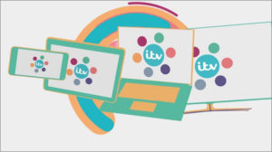 ITV for World Cup
