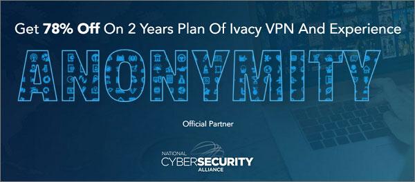 Ivacy VPN for Iranian Region