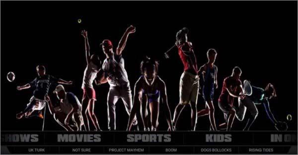 Jazz-Build-Kodi-Sports-Addons
