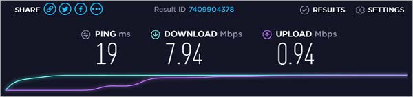 Normal-Speed-Review-without-a-VPN-Server