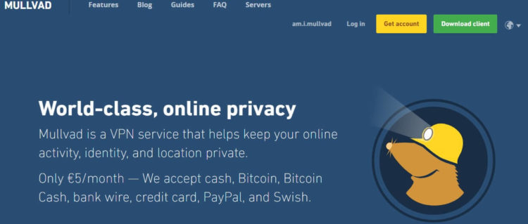 Online-privacy