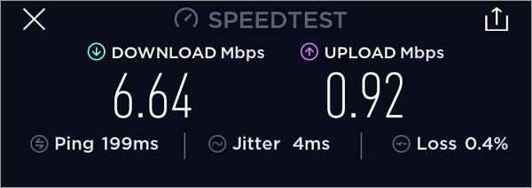 OpenVPN-Speed