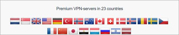 Perfect-Privacy-Servers