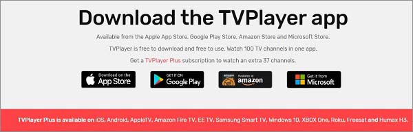 TVPlayer-device-compatibility-watch-TVPlayer-outside-UK