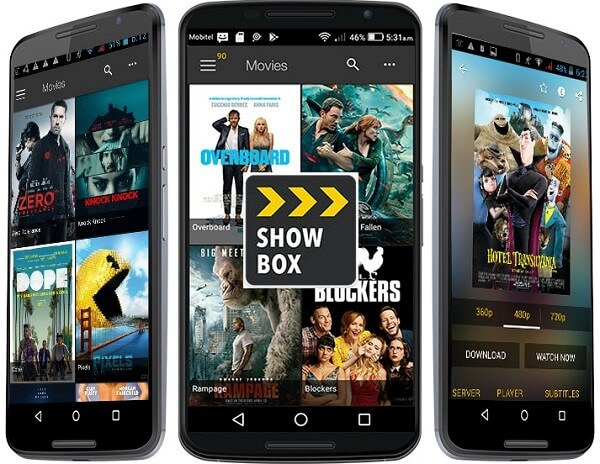 showbox-android