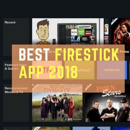 new movie apps for firestick