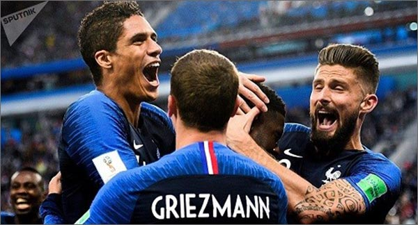 France's-Strategy-and-Performance