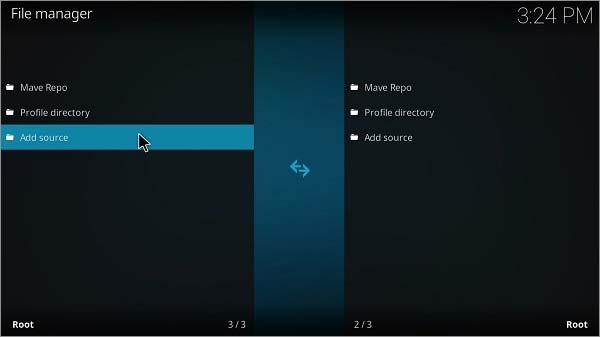 Install-Maze-Build-Kodi-Step-2