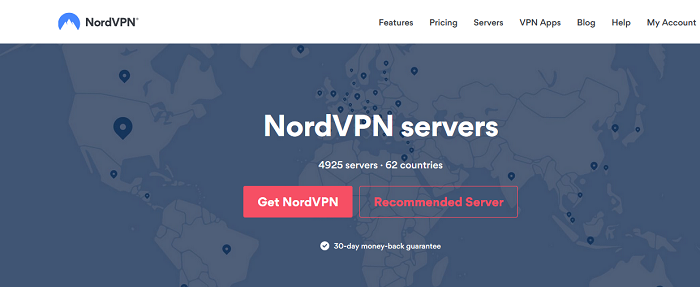 Nordvpn bbc problems