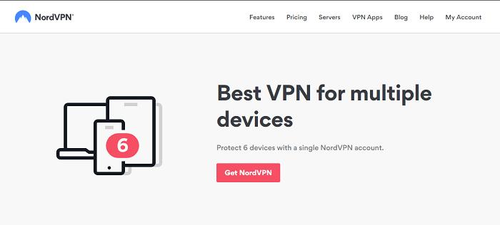 NordVPN-Multiple-Devices
