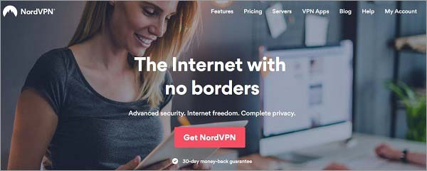 NordVPN-Watch-American-Netflix-in-UK