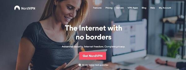 NordVPN Ugandan