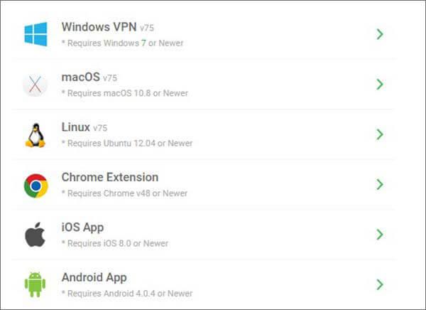 PIA-VPN-Compatibility