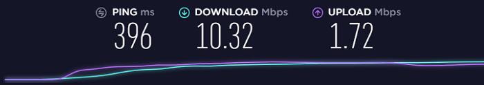 ProtonVPN-Japan-Server