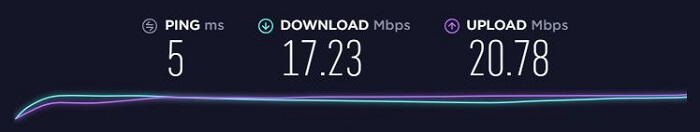 Speed-Test-before-Connecting-Hotspot-Shield