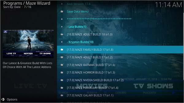 Step-13-Install-Maze-Build-Kodi