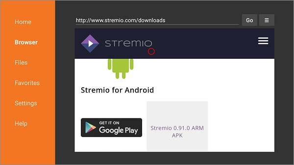 Stremio-For-Android-Step-8