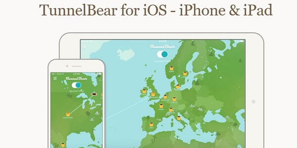 Tunnelbear-VPN-for-Iphone