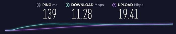VyprVPN-UK-Server