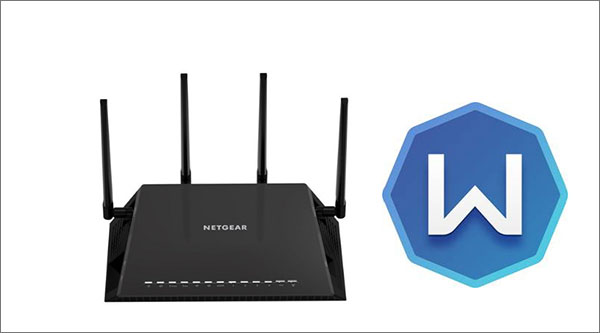 Windscribe-Routers