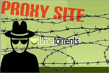 Limetorrents proxy   100% Free working Proxy Sites of 2018