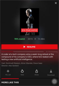 watch-EX-Machina-with-Purevpn-Netflix