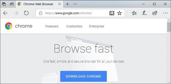 Chrome-Browser-WebRTC
