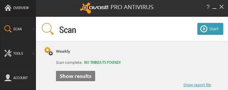 EZTV-no-virus-threat-detected