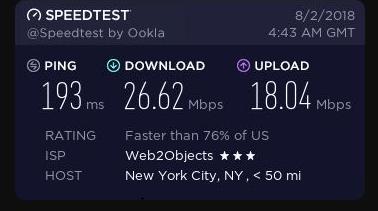 ExpressVPN-US-Speed-Test-on-mac