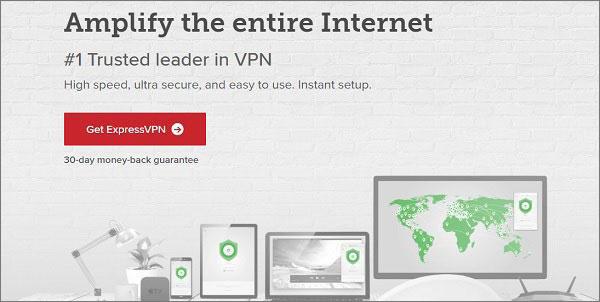 ExpressVPN-VPN-QNAP