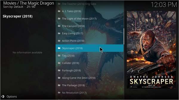 How-to-use-Magic-Dragon-Kodi-Step-2