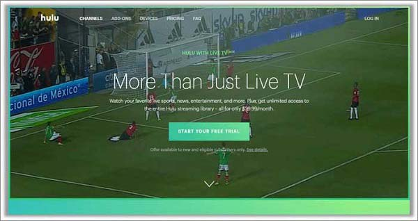 Hulu-Live-TV-offers-VoD-in-USA