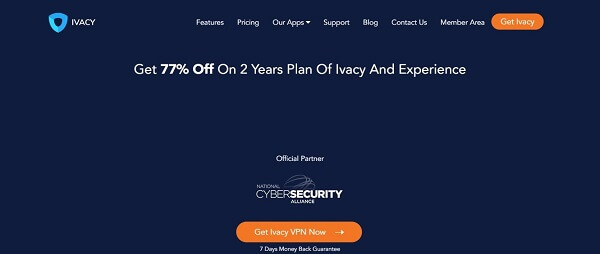 Ivacy provides affordable and feature-rich VPN service