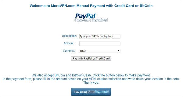Manual-Payment-Method