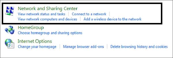 Network-and-Sharing-Center-MoreVPN