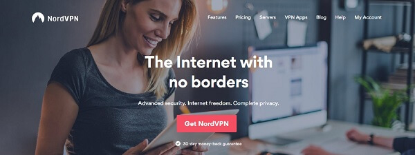 NordVPN ranks as the best VPN solution
