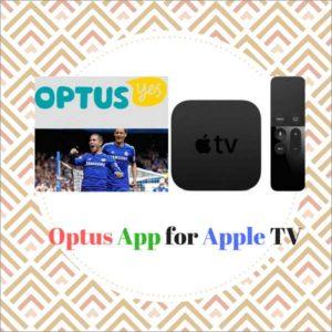 Optus-App-Apple-TV
