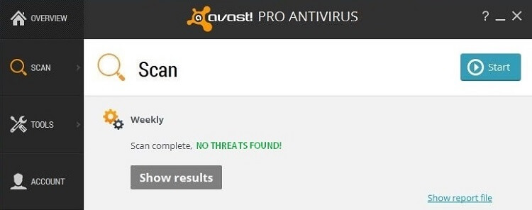 YTS-no-virus-threat-detected