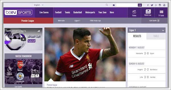 beIN-Sports-live-streaming-premier-league