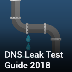 DNS Leak Test Guide 2018- With Testing Tools & VPN Services