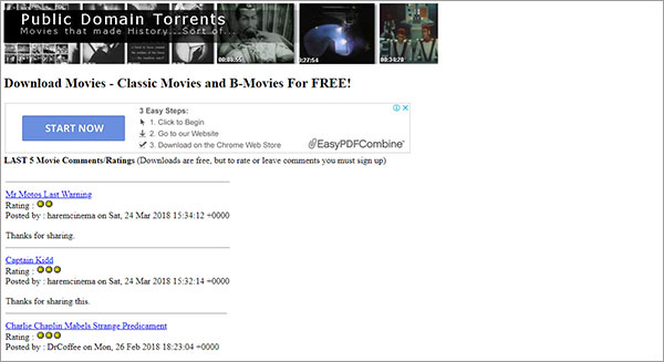 public-domain-torrents-is-a-working-Legal-torrent-sites