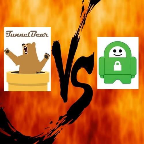 TunnelBear vs PIA: Which is Better in 2019?