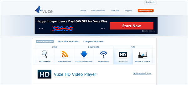 vuze-HD-is-a-very-popular-Legal-torrent-sites