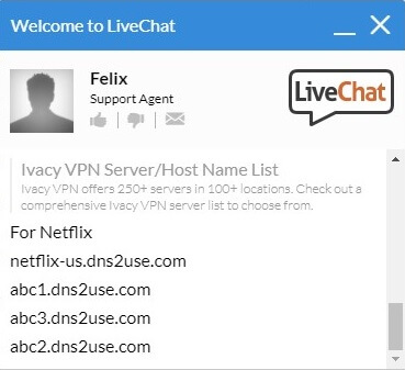 Ivacy-VPN-Chat-Support
