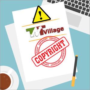 "Torrent Site ""TNTVillage"" Faces Legal Action for Copyright Violations"